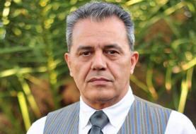 هشدار عفو بینالملل درباره خطر اعدام جمشید شارمهد