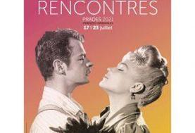 پوستر جشنواره «ملاقاتهای سینمایی پراد» منتشر شد/ تجلیل از بازیگر مشهور فرانسوی