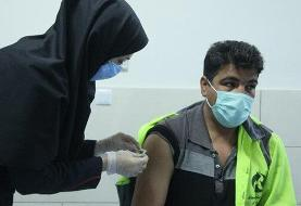 سوءاستفاده از سهمیه واکسن پاکبانان، اول در آبادان و حالا در گلستان!