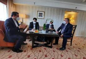 دور جدید مذاکرات وین؛ برگزاری نشست های چندجانبه در گرند هتل