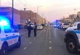 تیراندازی در «ایندیاناپلیس» / ۸ کشته و ۶۰ نفر زخمی شدند