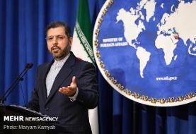 اتحادیه عرب و شورای خلیج فارس دنبال تخریب روند مذاکرات وین هستند