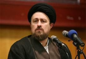 سید حسن خمینی: باید امید را به جامعه برگرداند/ فرآیند شورای نگهبان خیلی برایم مهم نبود