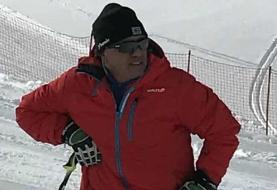 درگذشت قهرمان اسبق و پیشکسوت اسکی ایران به دلیل کرونا