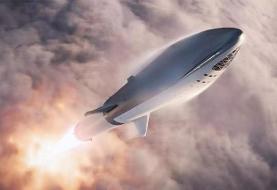موشک مسافربری ایلان ماسک: از «نیویورک» تا «توکیو» فقط در ۳۷ دقیقه! (+عکس)