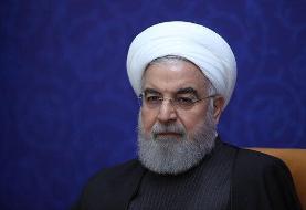 پیام روحانی درپی درگذشت سردار حجازی