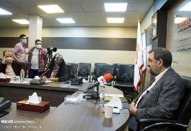 محسن رضایی: میراث دولت روحانی «زمین سوخته» است/ وعدههای من شدنی است