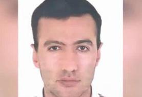 رضا کریمی، عامل خرابکاری در نظنز، قبل از حادثه به خارج از کشور گریخته
