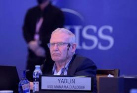 ژنرال اسراییلی: برنامه هسته ای ایران از بین بردنی نیست