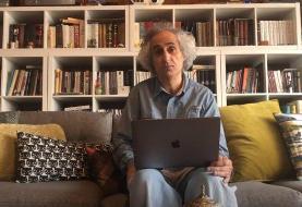 واکنشهای گسترده به انتشار ویدئو و فایل صوتی محسن نامجو درباره آزار جنسی
