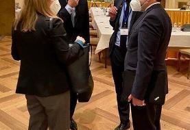 گفتوگویعراقچی با نمایندگان تروئیکای اروپایی در حاشیه نشست وین