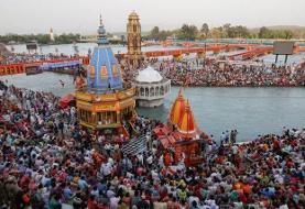 کرونا در هند؛ مودی خواستار پایان مهمترین جشنواره مذهبی هندوها شد