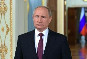 درآمد ولادیمیر پوتین چقدر است؟