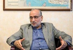حسین مرعشی: اگر رای ندهیم، اوضاع از همین که هست بدتر می شود