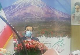 شاهین محمد صادقی اعلام کاندیداتوری کرد
