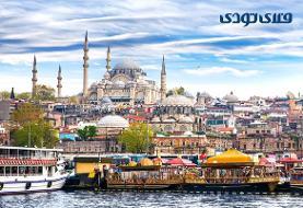 بلیط استانبول به تهران را از کجا بخریم؟