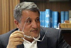 واکنش محسن هاشمی به احتمال لغو طرح ترافیک | برای لغو طرح ترافیک جو نسازیم
