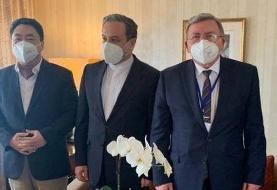 مذاکرات احیای توافق هستهای؛ ایران میگوید متن خود را برای توافق نهایی ارائه کرده