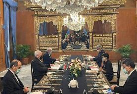 ظریف از مواضع اندونزی در شورای امنیت برای حفظ برجام قدردانی کرد