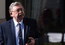 گزارش دیپلمات روس از روند گفتوگوها در وین