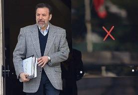 واکنش واعظی به خبر نامزدی خود و لاریجانی در انتخابات ۱۴۰۰
