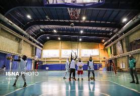 ۹ بسکتبالیست به دومین اردوی تیم ملی زنان دعوت شدند