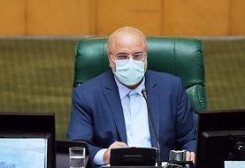 قالیباف: دشمن می خواهد ایران را مُعَطّلِ مذاکرات بدون هیچ نتیجۀ عملی کند