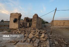 کدام روستاهای گناوه بیشترین خسارت را از زلزله دیدند؟