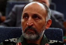 پیام تسلیت سخنگوی وزارت امور خارجه در پی عروج سردار حجازی