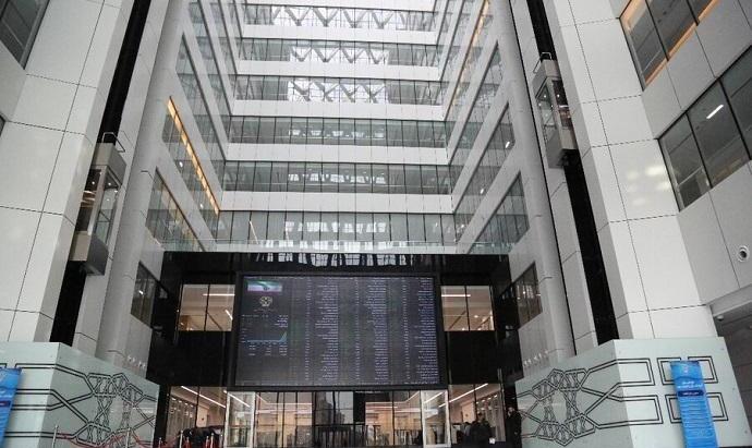 افت ۶۴ هزار واحدی شاخص بورس در ۱۴ روز معاملاتی