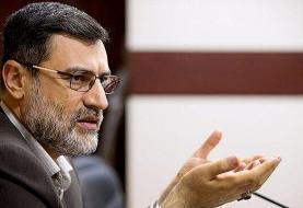 نایب رییس مجلس: موشکهای تجهیز شده سردار حجازی قلب تلآویو را فتح میکند