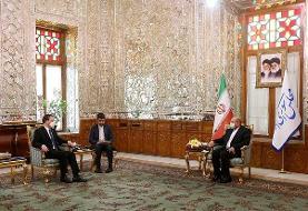 حجم روابط اقتصادی ایران و صربستان در حد ظرفیتهای موجود نیست