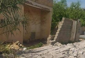 زلزله ۵/۹ ریشتری در بوشهر | برق، تلفن و اینترنت در گناوه قطع شد