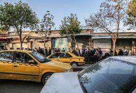 پیشبینی زالی ۲ هفته سخت و حساس کرونایی در استان تهران