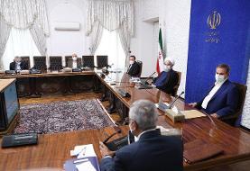 روحانی:  اهتمام این دولت به بخش سلامت در سالهای پس از انقلاب بینظیر بوده است