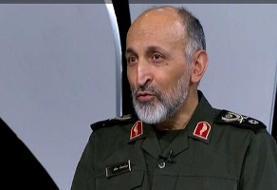 رئیس ستاد کل نیروهای مسلح عروج سردار حجازی را تسلیت گفت