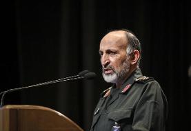 پیام تسلیت رئیس کمیته امداد در پی عروج سردار حجازی