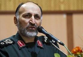 سفیر ایران در عراق درگذشت سردار حجازی را تسلیت گفت