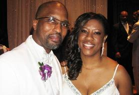 Remembering the lives lost to COVID-19: Terrence James, 49, of Galveston, Texas