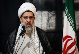 پیام تسلیت حجت الاسلام شیرازی در پی شهادت سردار حجازی