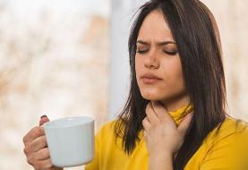 درمان خانگی گلودرد با ۱۹ روش اثربخش برای بزرگسالان و کودکان