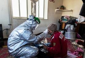 قرنطینه خانگی ۱۷ هزار کرونایی در اردبیل