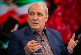 حاجی دلیگانی عضو هیات اجرایی مرکزی انتخابات ریاست جمهوری شد
