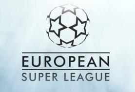 کودتای ۱۲ باشگاه فوتبال علیه فیفا / سوپر لیگ اروپا تاسیس میشود؟