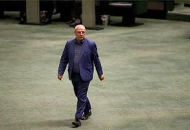 «حاجیدلیگانی» عضو هیئت اجرایی انتخابات ریاستجمهوری شد