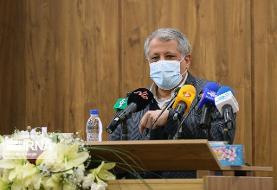 رعایت پروتکل در تهران: زیر ۶۰ درصد