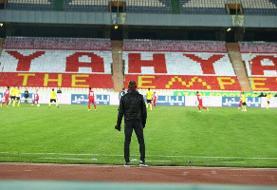 دومین چهره بزرگ فوتبال دنیا مغلوب تفکرات گلمحمدی شد