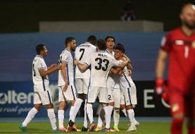 چهارمین تست کرونا از اعضای تیم فوتبال استقلال