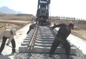 اتصال سه استان به شبکه ریلی در سال ۱۴۰۰