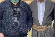 سعید آقاخانی و نویسنده «نون خ» درگیر کرونا شدند